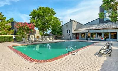 Pool, Crossings at Silver Oak, 0
