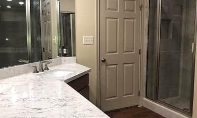 Bathroom, Chasewood, 2