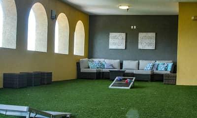 Living Room, West Lake Vistas, 2