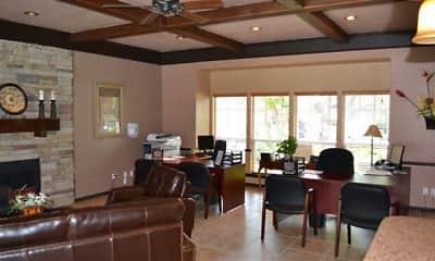Clubhouse, Buena Vista Estates, 2