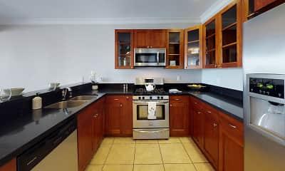 Kitchen, Vista Paradiso, 1