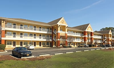 Building, Furnished Studio - Columbia - West - Interstate 126, 0