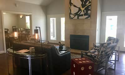 Clubhouse, Aspen Pines, 2