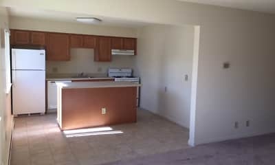 Kitchen, Brambury Ridge Apartments, 0