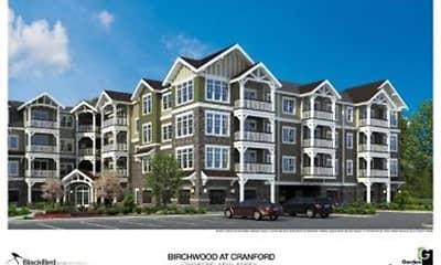 Building, Birchwood Park, 2