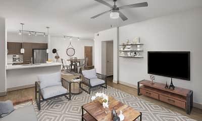 Living Room, Camden Tempe, 0