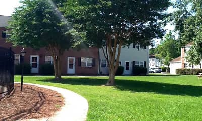 Building, Cypress Grove Apartments, 2