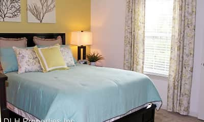Bedroom, Parkside At Cottage Hill, 2