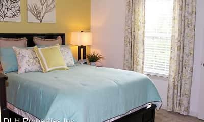 Bedroom, Parkside At Cottage Hill, 2