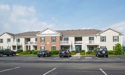 Building, Ventana Hills Apartments, 2