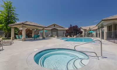 Pool, Canyon Vista, 1