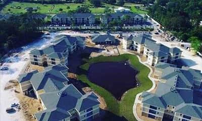 Building, Eagle Landing Apartments, 1