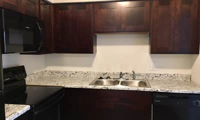 Kitchen, Montana Ridge, 1