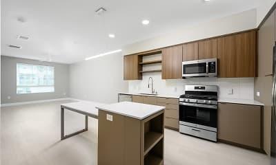 Kitchen, Revo, 1