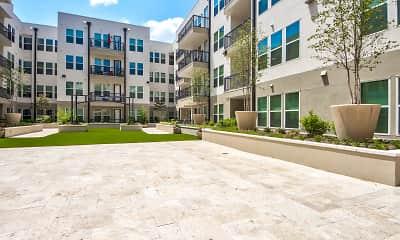 Building, Latitude Apartment Homes, 1