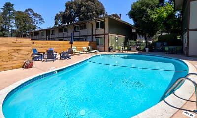 Pool, Hillside Garden Apartment Homes, 0