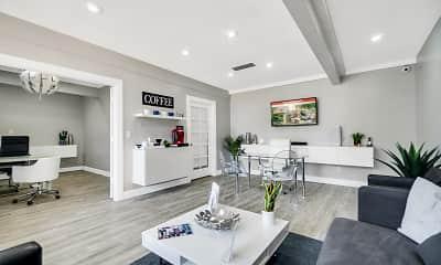 Living Room, SITE Scottsdale, 0