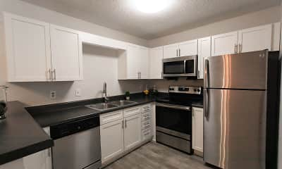 Kitchen, The Park on 23rd, 0