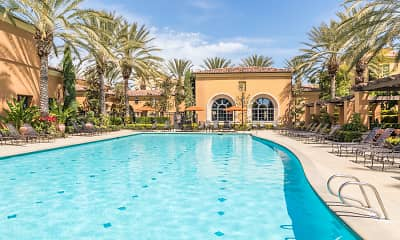 Pool, Stonegate Apartment Homes, 2