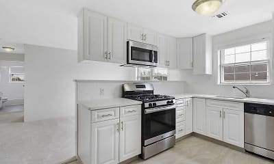 Kitchen, GlenBrook Estates, 0