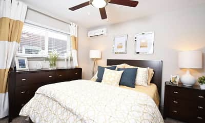 Bedroom, The Avenue on Frankfort, 0