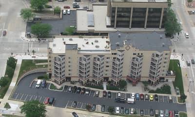 100 North Main Apartment Homes, 0