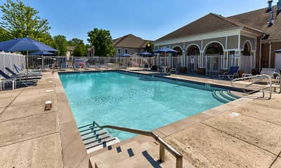 Pool, The Club At Autumn Ridge, 0