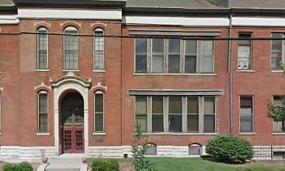 Building, 520 Virginia, 0