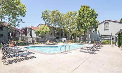 Pool, Skylark, 2