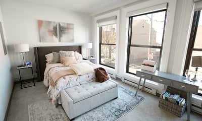 Living Room, The Brix At 26, 0
