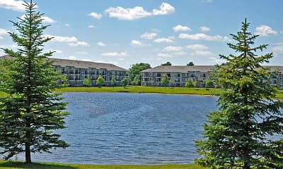 Prairie Lakes Apartments, 1