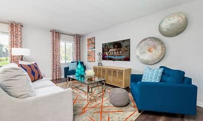 Living Room, Venue at Winter Park, 0