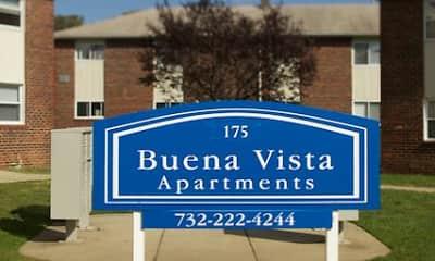 Buena Vista - NJ, 0