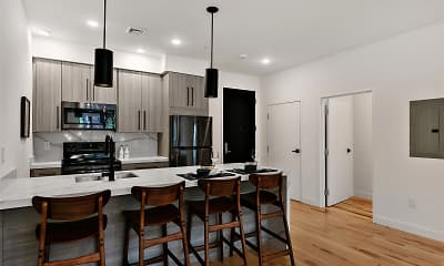 Dining Room, 760 Broadway, 0