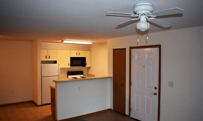 Kitchen, Arbor Woods Apartments LP, 0
