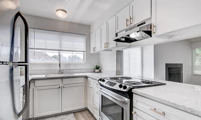 Kitchen, Deerfield at Indian Creek, 0