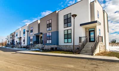 Building, Portview Townhomes, 0