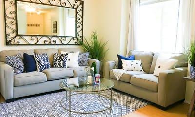 Golden Valley Luxury Apartments, 1