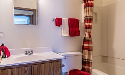 Bathroom, Ridgewood, 2
