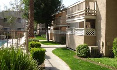 Building, Arborgate Apartments, 0