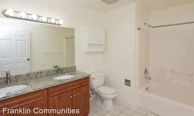 Bathroom, Chestnut Hill East, 2