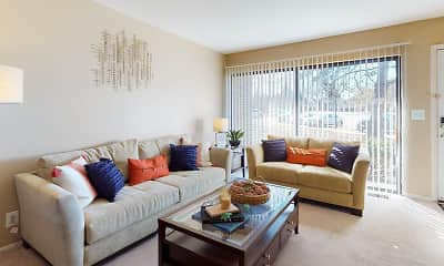 Living Room, Fairlane East, 2