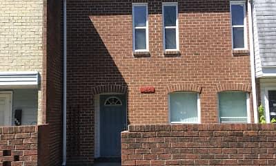 Building, Flagstone Properties, 2