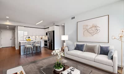 Living Room, Harbor 1500, 2