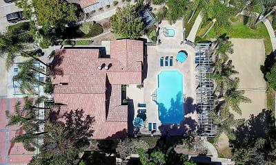 Montecito Village, 2