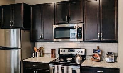 Kitchen, Deco, 0