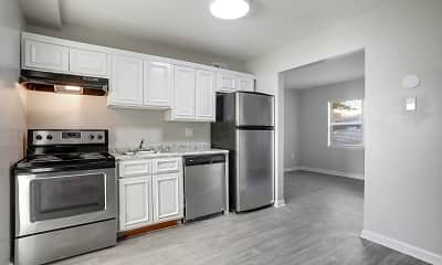 Kitchen, 743 @ Howell Mill, 0