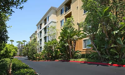 Building, Bay Hill Apartments, 1