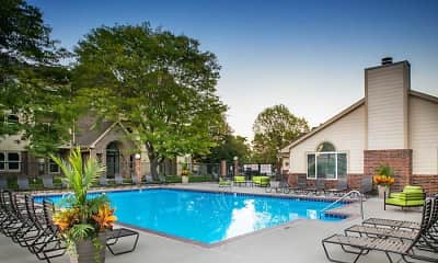 Pool, Enclave By Broadmoor, 1