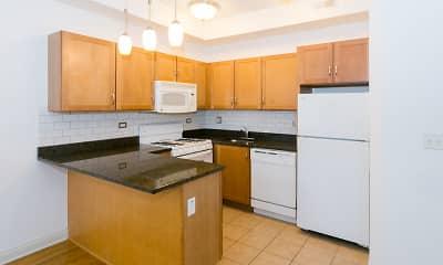 5400-5408 S. Ingleside Avenue, 0